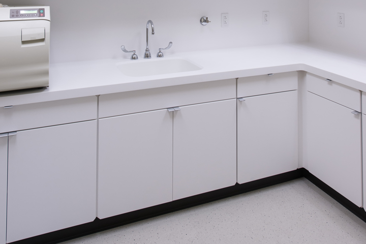 As Baby Boomers Increase Healthcare Furniture Costs, Healthcare Providers  Must Consider Solutions Such As Solid
