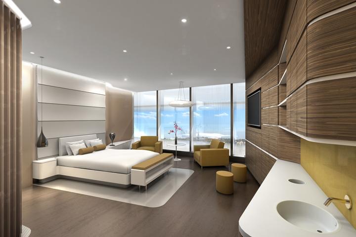 Interior Design Of Hospital Rooms