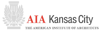 AIA Kansas City logo via AIAKC.com