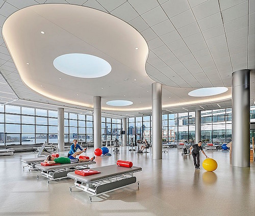 This Week In Pinspiration Healthcare Design That Inspires Shield Casework